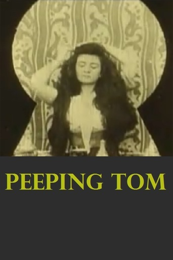 Peeping Tom Stream