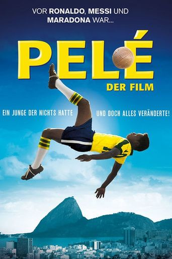 Pelé: Der Film stream