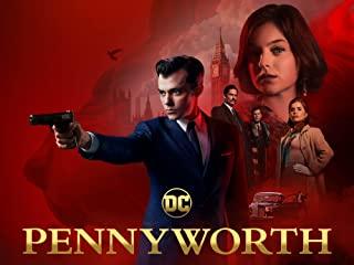 Pennyworth Stream