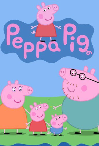 Peppa Wutz stream