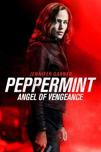 Peppermint - Angel of Vengeance stream