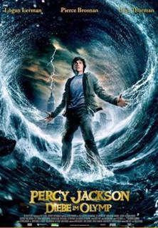 Percy Jackson - Diebe im Olymp stream
