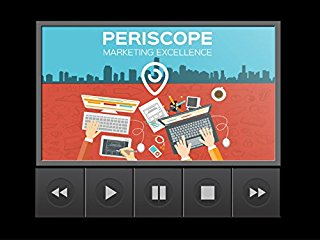 Periscope Marketing Excellence stream