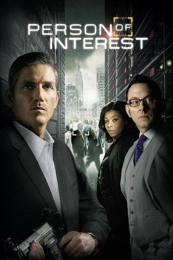 Person of Interest stream