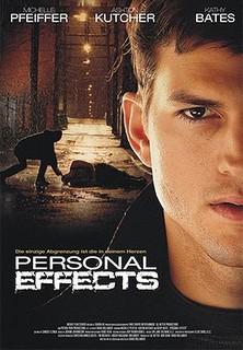 Personal Effects stream