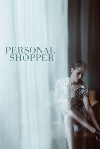 Personal Shopper stream