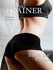 Personal Trainer - Bauch pur/Po pur stream
