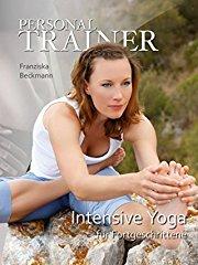 Personal Trainer - Intensive Yoga für Fortgeschrittene stream