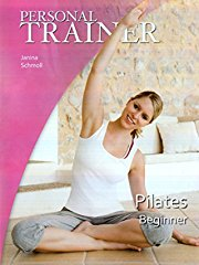 Personal Trainer - Pilates Beginner stream