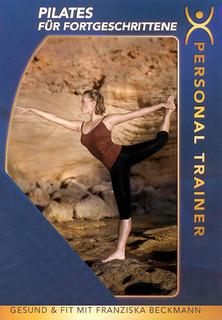 Personal Trainer - Pilates für Fortgeschrittene stream