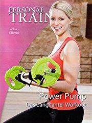 Personal Trainer - Power Pump: Das Langhantel Workout stream