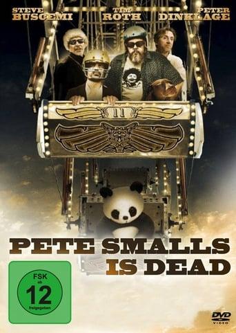 Pete Smalls Is Dead stream