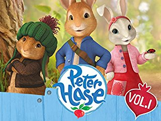 Peter Hase stream