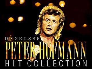 Peter Hofmann stream
