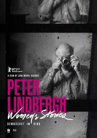 Peter Lindbergh - Women's Stories Stream
