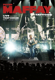 Peter Maffay - Tattoos - Live stream