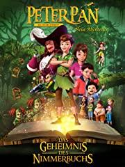 Peter Pan - Neue Abenteuer - Das Geheimnis des Nimmerbuchs Stream