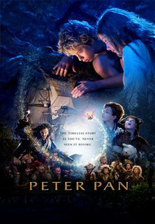 Peter Pan stream