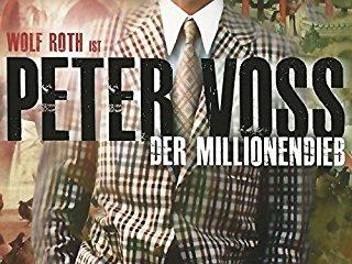 Peter Voss stream