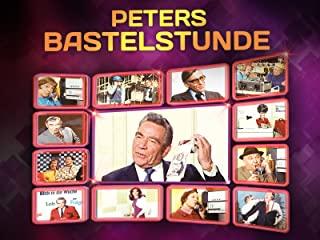 Peters Bastelstunde Stream
