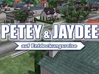 Petey & Jaydee stream