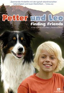 Petter und Leo finding Friends stream
