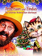 Pettersson und Findus - Das schönste Weihnachten überhaupt Stream