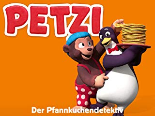 Petzi Stream