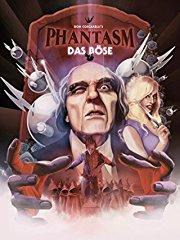 Phantasm - Das Böse - stream