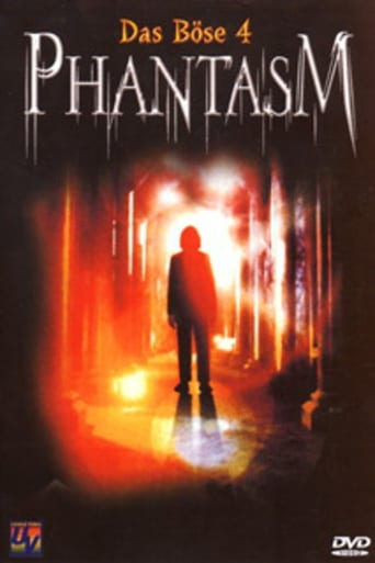 Phantasm IV - Das Böse IV Stream