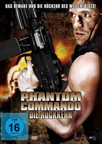 Phantom Commando - Die Rückkehr - stream