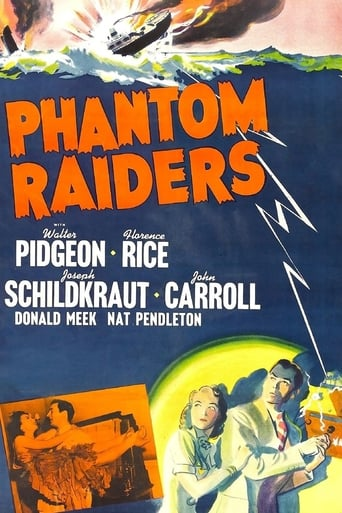 Phantom Raiders stream