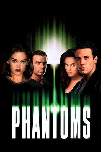 Phantoms Stream