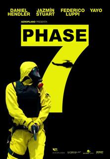 Phase 7 Stream