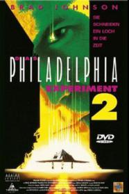 Philadelphia Experiment II Stream