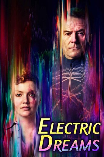 Philip K. Dick's Electric Dreams stream