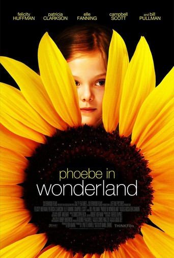 Phoebe im Wunderland stream
