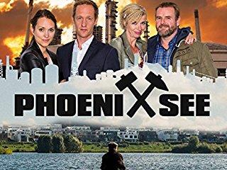 Phoenixsee stream