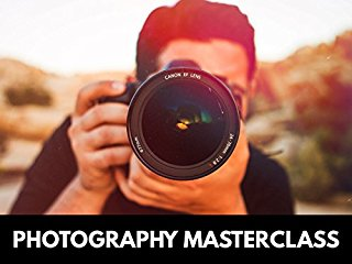 Photography Masterclass: Your Complete Guide to Photography stream