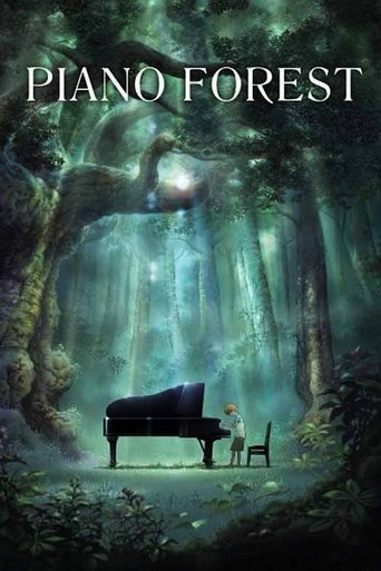 Piano Forest stream
