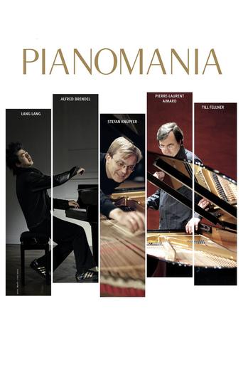 Pianomania stream