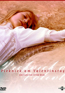 Picknick am Valentinstag Stream