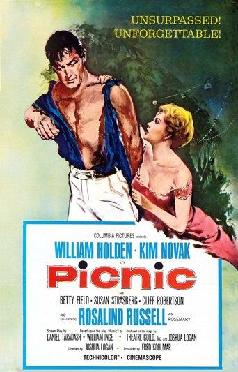 Picknick stream