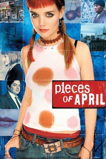 Pieces of April - Ein Tag mit April stream