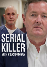 Piers Morgan im Interview: Serienmörder stream
