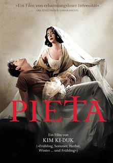 Pieta stream