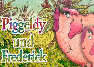 Piggeldy & Frederick stream