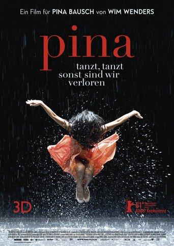 Pina stream