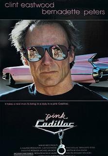 Pink Cadillac stream