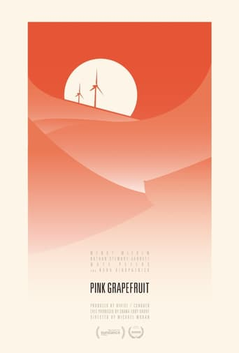 Pink Grapefruit - stream